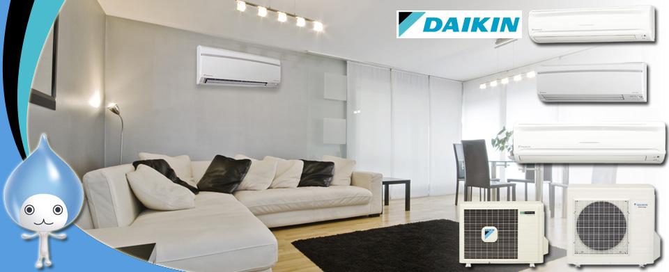 Máy điều hòa nhiệt độ Daikin