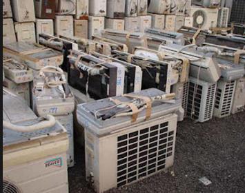 Máy lạnh cũ giá thành sẽ thấp hơn