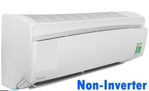 Máy lạnh non- inverter
