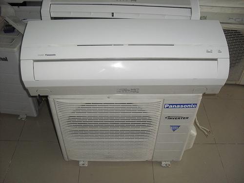 Máy lạnh cũ tiết kiệm điện uy tín